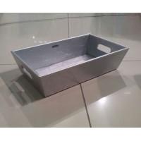 Поднос для аксессуаров хром Koh-i-noor 2504SK