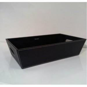 Поднос для аксессуаров черный Koh-i-noor 2604BK