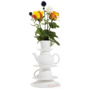 "Ваза ""Tea Time"" Kare 31880"