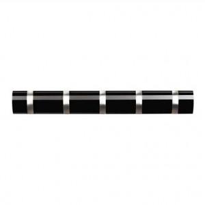 Вешалка 5 крючков Umbra 318850-037 Black