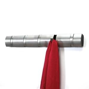 Вешалка 5 крючков Umbra 318850-410 Nickel