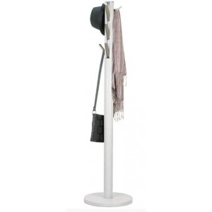 "Стойка для одежды Umbra ""Flapper"" 320361-660White"