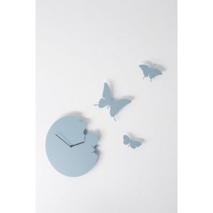 "Часы ""Бабочки"" Diamantini Domeniconi 392Sky Blu"