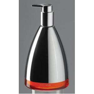Дозатор для жидкого мыла Koh-i-noor SCATTO 5657KA