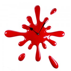 "Часы ""Всплеск"" Antartidee 1120Rosso"