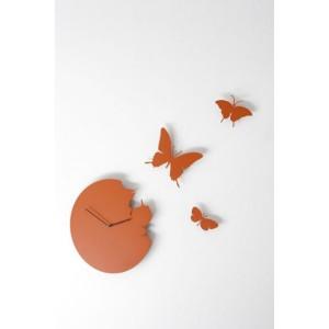 "Часы ""Бабочки"" Diamantini Domeniconi 392Orange"