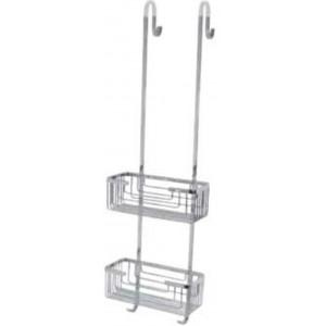 Прямоугольная, двойная решетка контейнер Koh-i-noor 45810