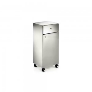 Шкаф на колесиках с 2-мя дверками Linea Beta 5435.29