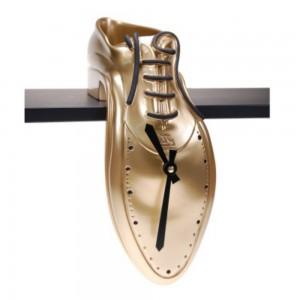 """Часы """"Ботинок"""" Antartidee 915Gold"""