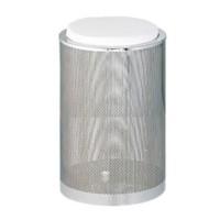 Корзина для белья с мягким пуфиком Open Kristallux E332+E341