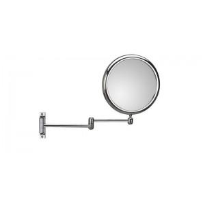 Зеркало настенное с 2-х кратным увеличением Koh-i-noor DOPPIOLO 40/2KK2