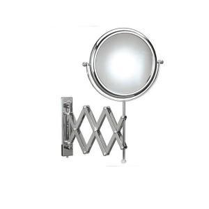 Зеркало настенное с 3-х кратным увеличением Koh-i-noor PANTOGRAPH 43/1KK3