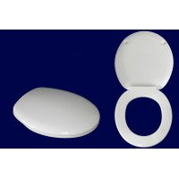 Крышка для унитаза c микролифтом Orsa Noce s/cl