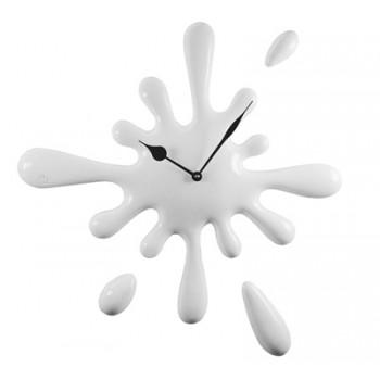 """Часы """"Всплеск"""" Antartidee 1120 Bianco"""