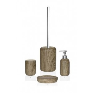Набор аксессуаров для ванной Andrea House BA66141.1