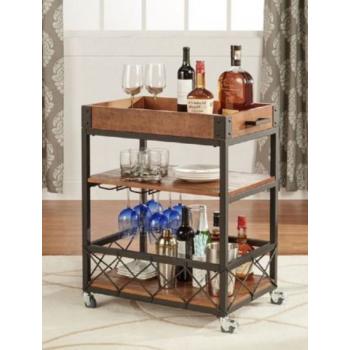 Барный столик LoftMoscow Et008