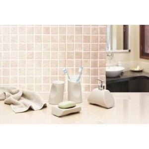 Набор аксессуаров для ванной Primanova Akik-Bej D-14310