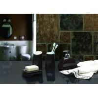 Набор аксессуаров для ванной Primanova Akik-Kahve D-14320