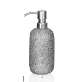 Дозатор для мыла гранит Andrea House BA66134