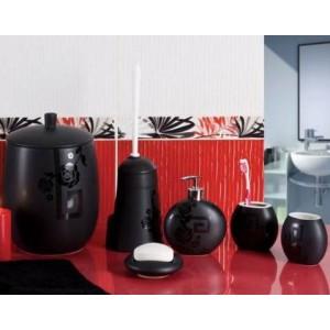 Набор аксессуаров для ванной Primanova Elmas D-14360