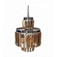 Светильник потолочный Garda Decor 15-D6000-6AMBER