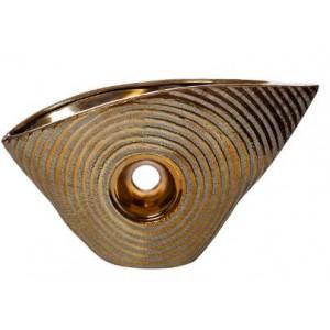 Ваза керамическая Garda Decor 18H2508L-4