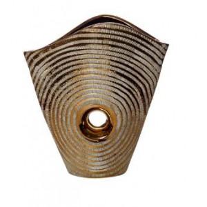 Ваза керамическая Garda Decor 18H2510-4
