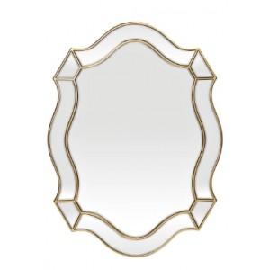 Зеркало декоративное Garda Decor 19-OA-1069