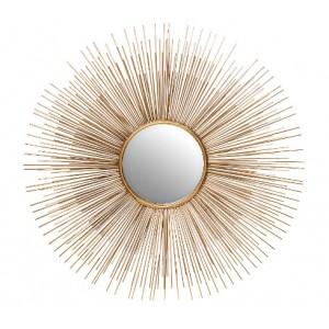 Зеркало солнце Garda Decor 19-ОА-6014
