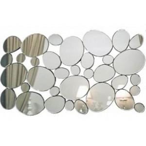 Зеркало декоративное Garda Decor KFH140A