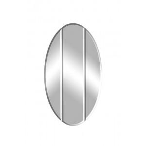Зеркало настенное овальное KFG025