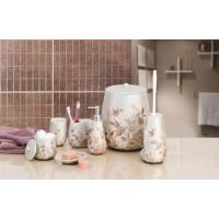 Набор аксессуаров для ванной Primanova Gorkem D-14117