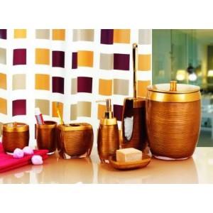 Набор аксессуаров для ванной Primanova Honeymoon D-13910