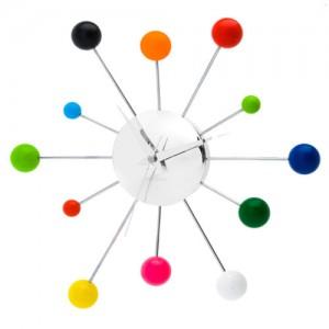 Часы настенные Present Time KA5127