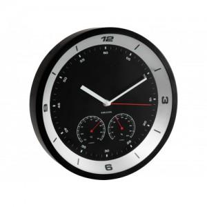 Часы настенные Present Time KA5353