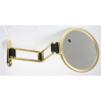Зеркало настенное с 2-х кратным увеличением Koh-i-noor 390G2