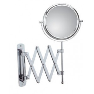 Зеркало настенное с 3-х кратным увеличением Koh-i-noor PANTOGRAPH 48/1KK3