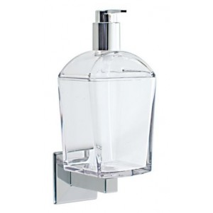Дозатор для жидкого мыла Koh-i-noor 5714KK