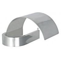 Держатель для туалетной бумаги с крышкой Koh-i-noor 6010KK