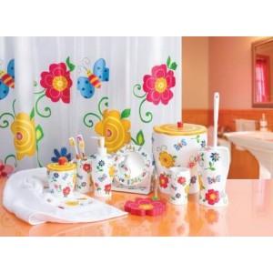 Набор аксессуаров для ванной Primanova Michelle D-13840