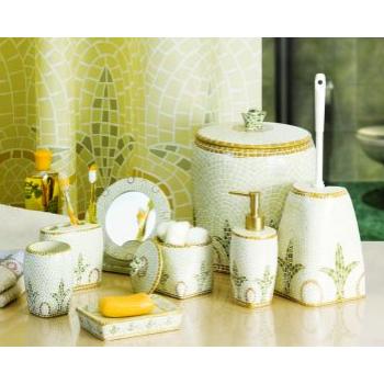 Набор аксессуаров для ванной Primanova Torino D-13270