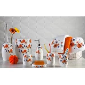 Набор аксессуаров для ванной Primanova Sementa D-15700
