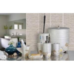 Набор аксессуаров для ванной Primanova Seysel D-15620