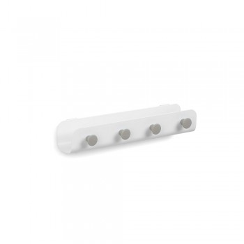 Держатель для ключей и писем YOOK белый Umbra 1004246-910