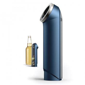 Открывалка для пивных бутылок BarWise с контейнером для крышек Joseph Joseph 20089