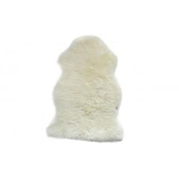 Овчина одинарная белая XL 00000270