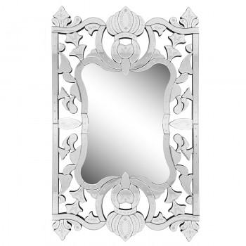 Зеркало декоративное с узором KFH115