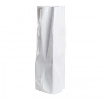 Ваза керамическая (матовый белый) E02-53