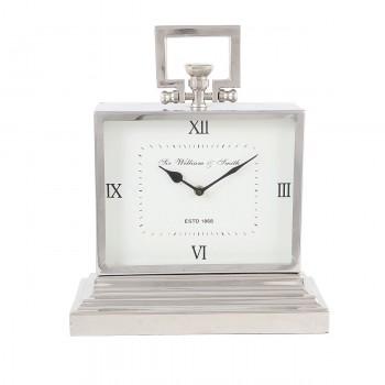 Часы настольные прямоугольные IK43798