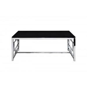 Столик стеклянный прямоугольный GY-CT2051212